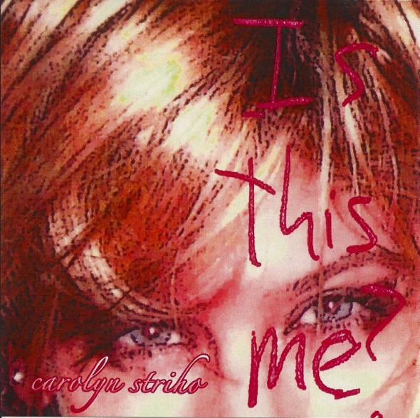 Is This Me? Cover