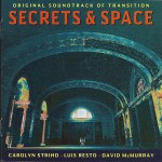 Secrets and Space Cover